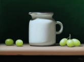 Still Life by Anthony Ellis at The Westcliffe Gallery, Sheringham