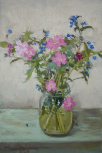 Naomi Clements Wright Still Life Westcliffe Gallery