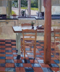 Naomi Clements Wright Interior Westcliffe Gallery