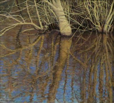 Bennett Oates. Westcliffe Gallery
