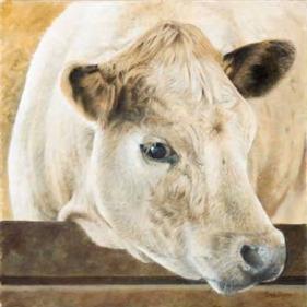 Edna Bizon, Westcliffe Gallery Sheringham