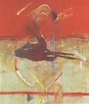 Robert Heindel. Silkscreen. Ballet. Westcliffe Gallery, Sheringham