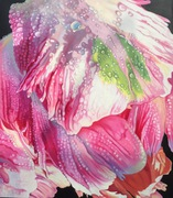 Oil by Dianne Branscombe. Westcliffe Gallery, Sheringham